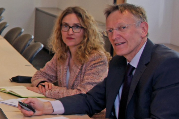 BusinessEurope to launch Circular Economy industry platform in May 2017