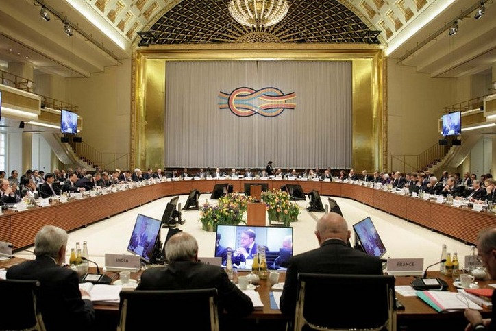 IMF Note for G20 Finance Ministers & Central Bank Governors' meetings