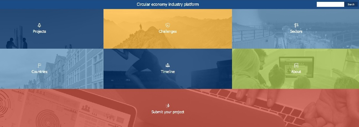 May 31, 2017 – BusinessEurope launches European Circular Economy Industry Platform
