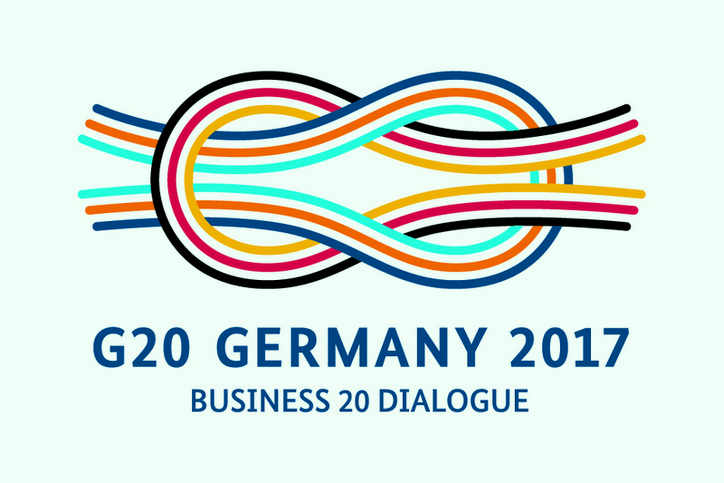 B20: Evaluation of the G20 Leaders' Hamburg Declaration