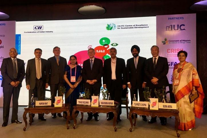 CII: 12th Sustainability Summit – driving inclusive growth