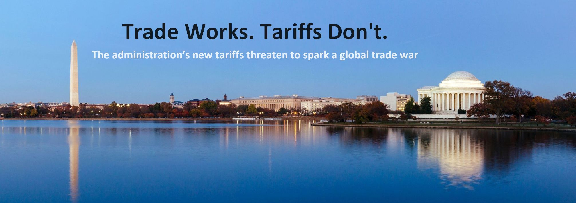 USCC analysis outlines the state-by-state impact of retaliatory tariffs from China, EU, Mexico & Canada