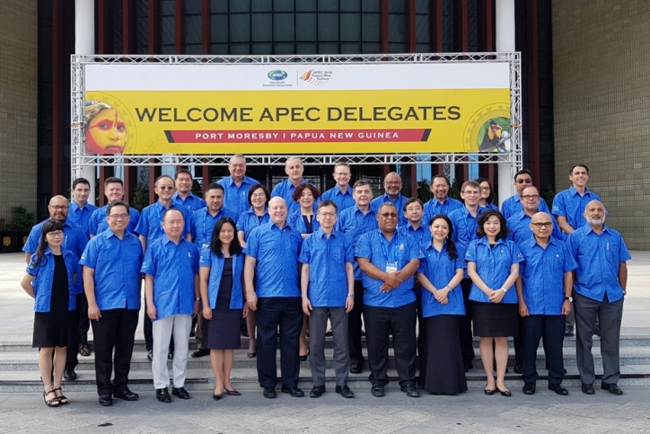 APEC advances trade vision relevant to the times