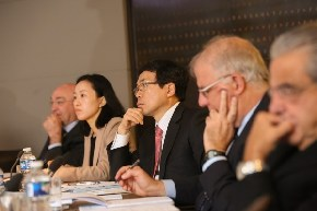 Global Business Coalition priorities for 2014