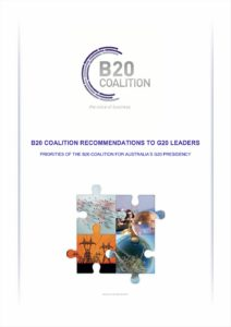 GLOBAL-BUSINESS-COALITION-POSITION PAPER-2014-RECOMMENDATIONS-TO-G20-LEADERS-FOUR-KEY-PRIORITIES