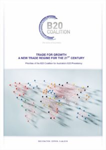 GLOBAL-BUSINESS-COALITION-POSITION PAPER-2014-TRADE-FOR-GROWTH-A-NEW-TRADE-REGIME-FOR-THE-21ST-CENTURY