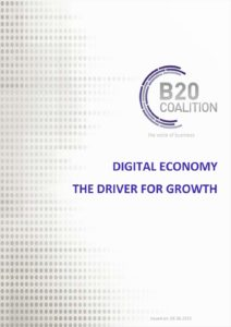 GLOBAL-BUSINESS-COALITION-POSITION PAPER-2015-DIGITAL-ECONOMY-DRIVER-FOR-GROWTH