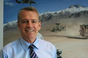 Ai Group: Chris Jenkins, Thales Australia CEO, elected new National President