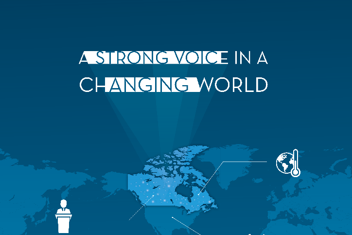 CCC: Canadian business – a strong voice in a changing world