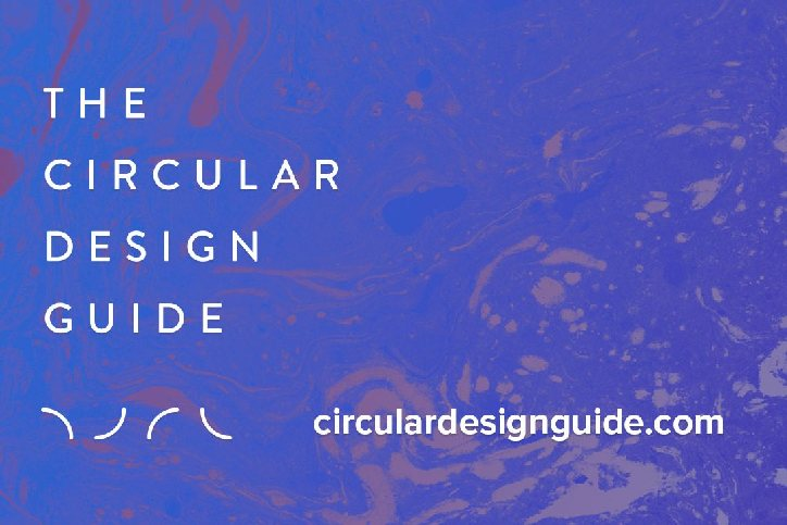 Ellen MacArthur Foundation launches new Circular Design Guide with IDEO