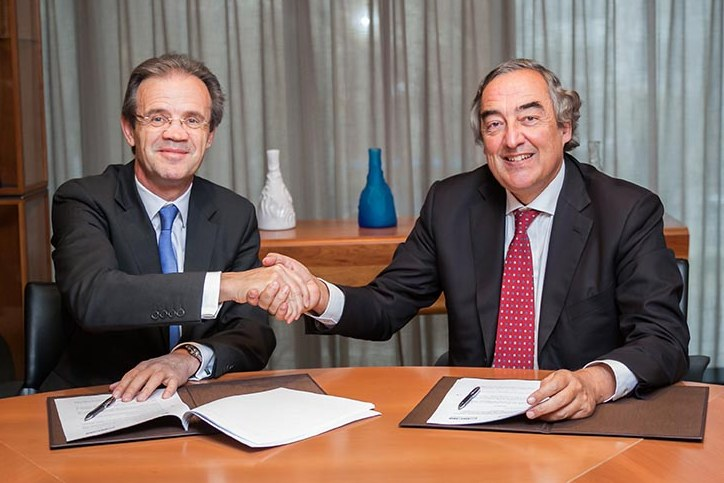 CEOE signs agreement with CaixaBank to expand line of credit