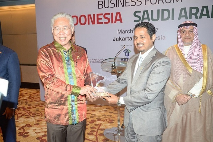 CSC: Saudi-Indonesian Business Forum tackles economic cooperation