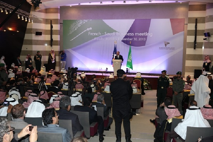 CSC: Initiatives of Saudi-French business council for sustained partnership