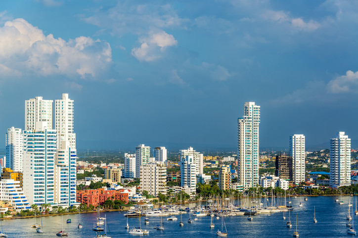 USCC launches U.S.-Colombia Business Council with over a dozen companies