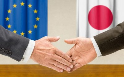 BusinessEurope: EU & Japan should step-up, conclude a Free Trade Agreement