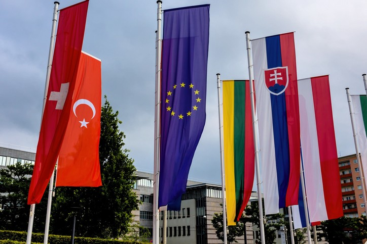 TUSIAD: The European Union at 60 and its importance to Turkey