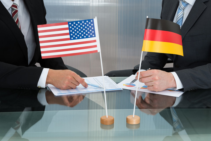 BDI: Intensive cooperation required in the face of transatlantic uncertainty