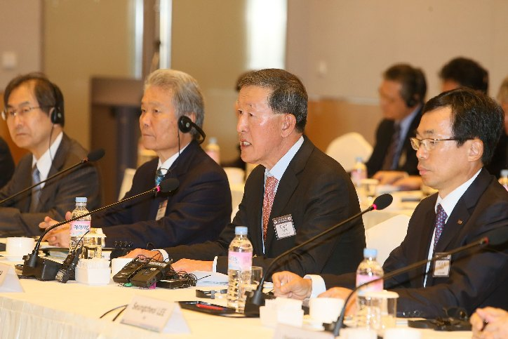 FKI: 26th Korea-Japan Business Council meeting