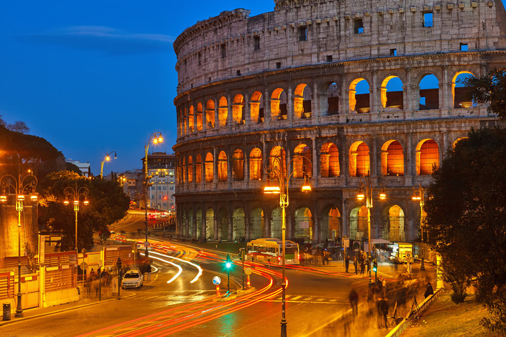 B7 Italy – Business Summit, Rome, March 30-31, 2017