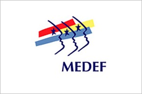 France: French Business Federation (MEDEF)