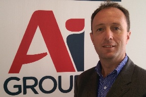AiG: Kristian Stratton new & first WA State Manager