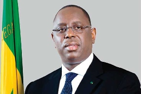 USCC: Macky Sall – U.S.-Africa Business Center Outstanding Leaders' Award