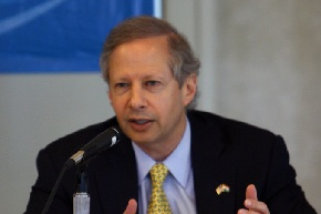 United States: Kenneth I. Juster, new Sherpa for G7, G20 and  APEC summits