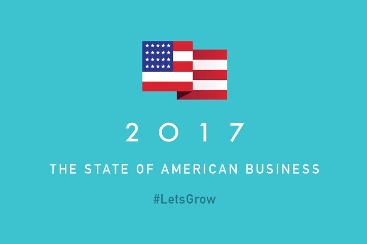 USCC priority for 2017 – A growth agenda to unite all Americans