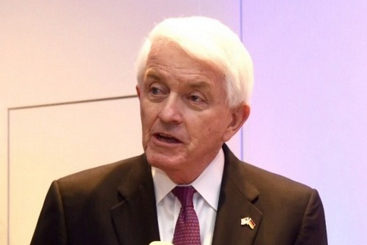USCC: Donohue stresses Chamber's support for pro-growth tax reform
