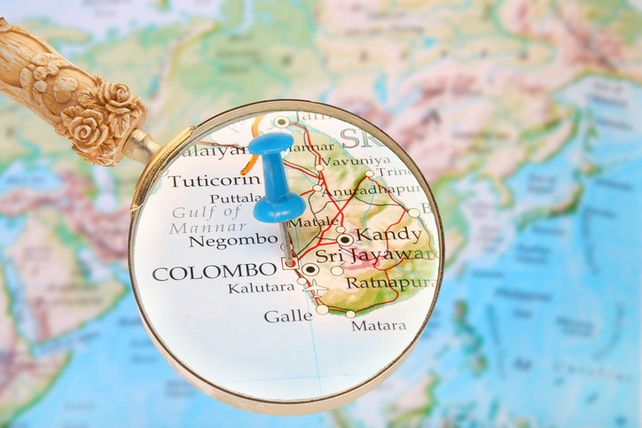 CCPIT Council for commercial links with Sri Lanka