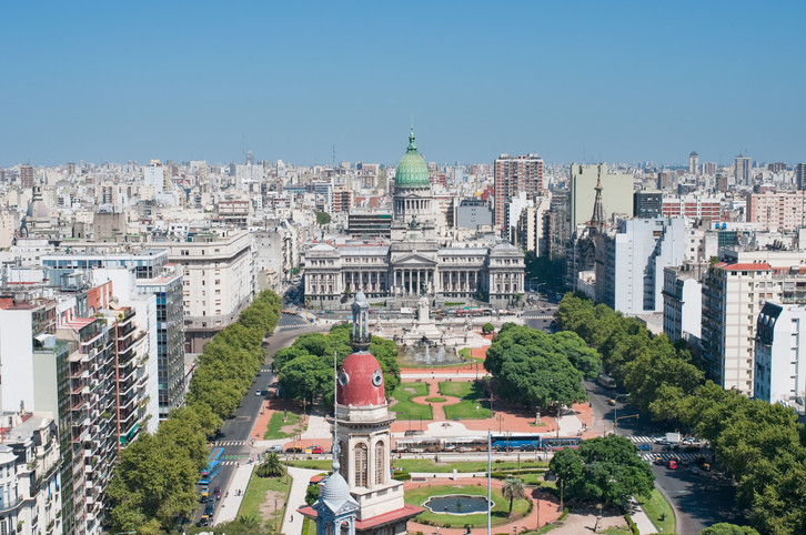 UIA prepares for the Business 20, 2018 in Argentina