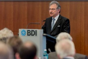 BDI: Economic growth of one & a half per cent expected in the coming year