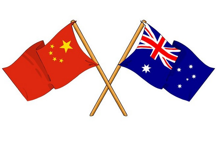 CCPIT Chairman attends China-Australia Economic & Trade Cooperation Forum