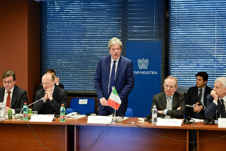 B7-Italy global economic agenda: Trade governance, innovation and sustainability