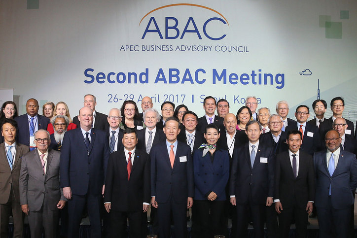 APEC: Stay the course on globalization, but make it work better