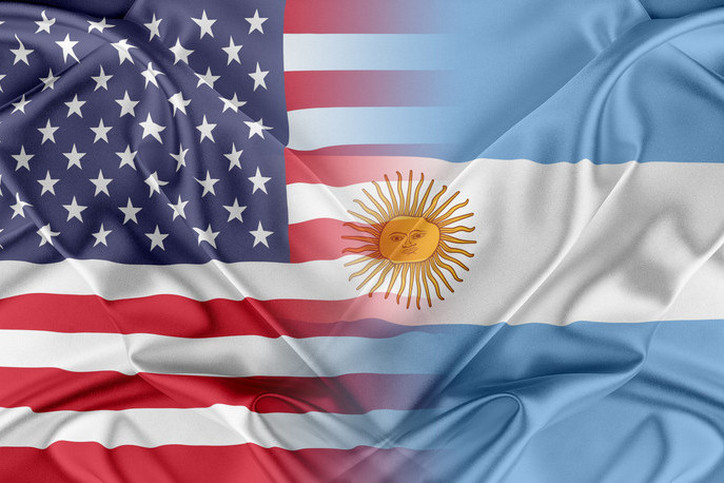 USCC hosts President of Argentina and launches US-Argentina Business Council
