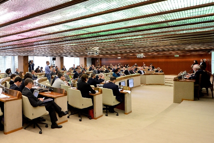 GBC commits to support G7 & G20 leaders on Resource Efficiency
