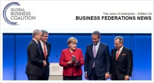 BUSINESS FEDERATIONS NEWS - Edition 24