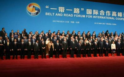 Remarks by economic leaders at the Belt & Road Forum for International Cooperation