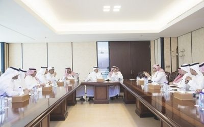 CSC: The  Saudi-Russian Business Council discusses bilateral relations