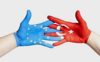 TUSIAD: Happy Europe Day – A Vision for EU-Turkey relations