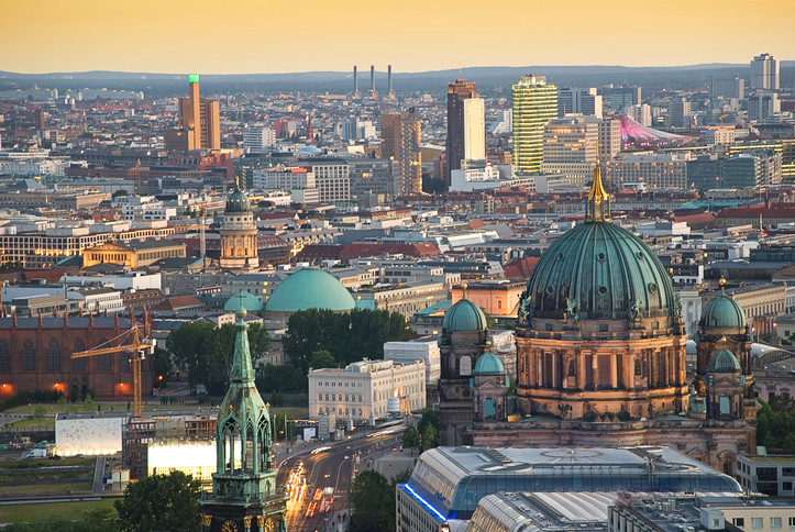 RSPP: President Alexander Shokhin participates in the key B20 Summit in Berlin