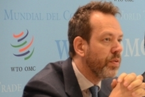 WTO: Ambassador Daniel Blockert elected Chair of Trade Facilitation Committee
