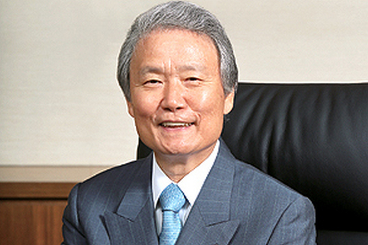 Keidanren: Chairman Sakakibara comments on the French Presidential Election