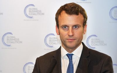 GBC members comment on the election of Emmanuel Macron