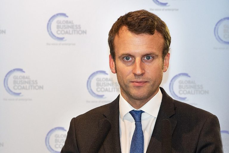 GBC members comment on the election of Emmanuel Macron as President of France