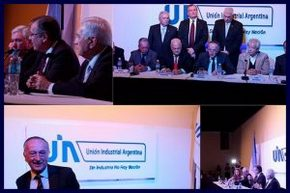 UIA: Miguel Acevedo elected President along with new governing body