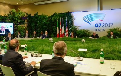 G7 Environment Ministers' Meeting – Communique, Bologna, Italy