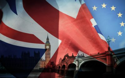 CBI: Redefining the UK's relationship with the European Union