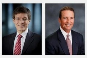 The U.S. Chamber's Board of Directors elects new Chairman and Vice Chairman